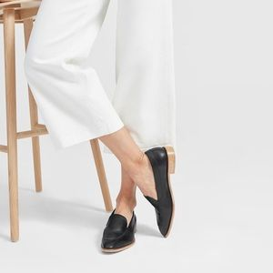 Everlane The Modern Loafer in Black